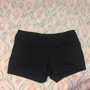 Active Compression Shorts